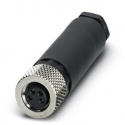 Connector M8 - Female