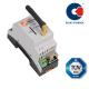 RM-GSM modul - vzdálený odečet