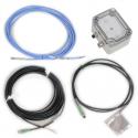 Set of sensors