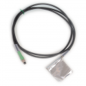 PV panel temperature sensor