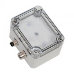 Solar irradiation sensor