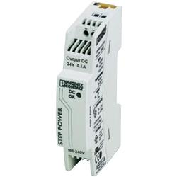 Power supply 24V DC/0,5A Phoenix Contacts