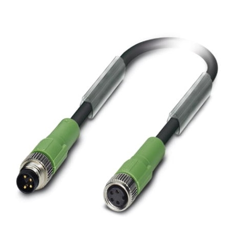 PUR cable between radiation sensors