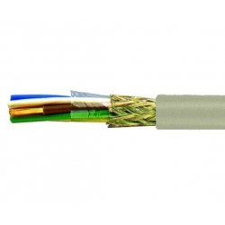 PUR cable