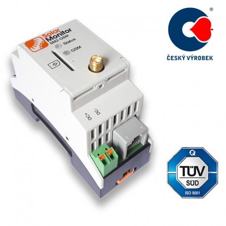 Solar Monitor - GSM / GPRS modem