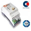 SM2-IoT |LTE M1 (375 kbps) NB1 (70 kbps)