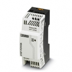 Power supply 12V DC/1,5A Phoenix Contact