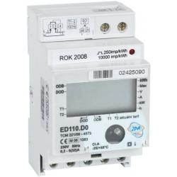 Elektroměr ZPA ED110.D0